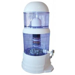 ALPS Water Filtration System